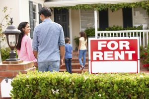 choose the right tenants for your property